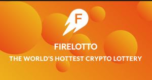 Firelotto , loterie en ligne ou on joue avec des bitcoin